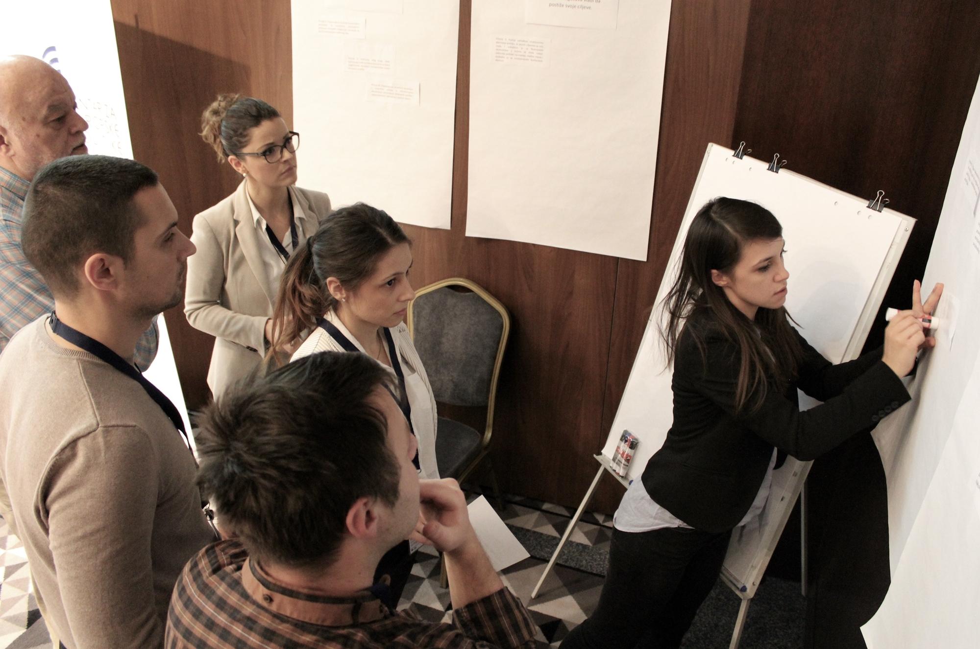 SIGMA seminar for CSOs