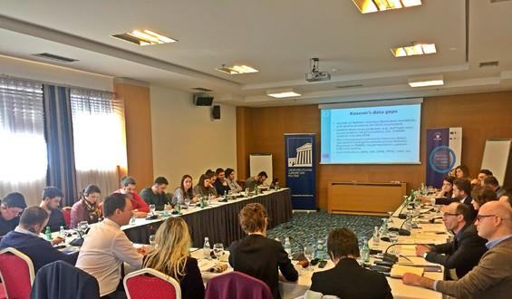 Seminar cso kosovo